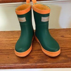 Hatley boy rain boots